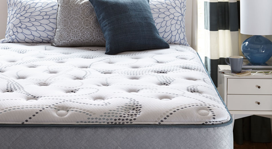 The Tempur-Pedic mattress lineup at Mattress Warehouse offers unique comfort & a variety of styles to suit you. The collection offers hybrid, firm, & memory foam Tempur-Pedic mattress options. With free delivery or in-store pickup, purchasing your Tempur-Pedic mattress is hassle-free.
