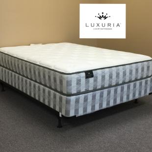 Luxuria Vintage Plush Twin Set – 50% Sale
