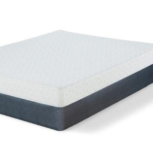 Serta Shadow Moss Memory Foam Full Set – 50% Sale