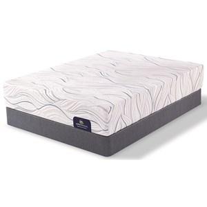 Serta Southpoint Plush 12 Gel Memory Foam Twin XL Set – 50% Sale