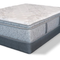 Serta Whispering Pines Super Pillow Top