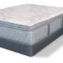 Serta Whispering Pines Super Pillow Top Twin Set – 50% Sale
