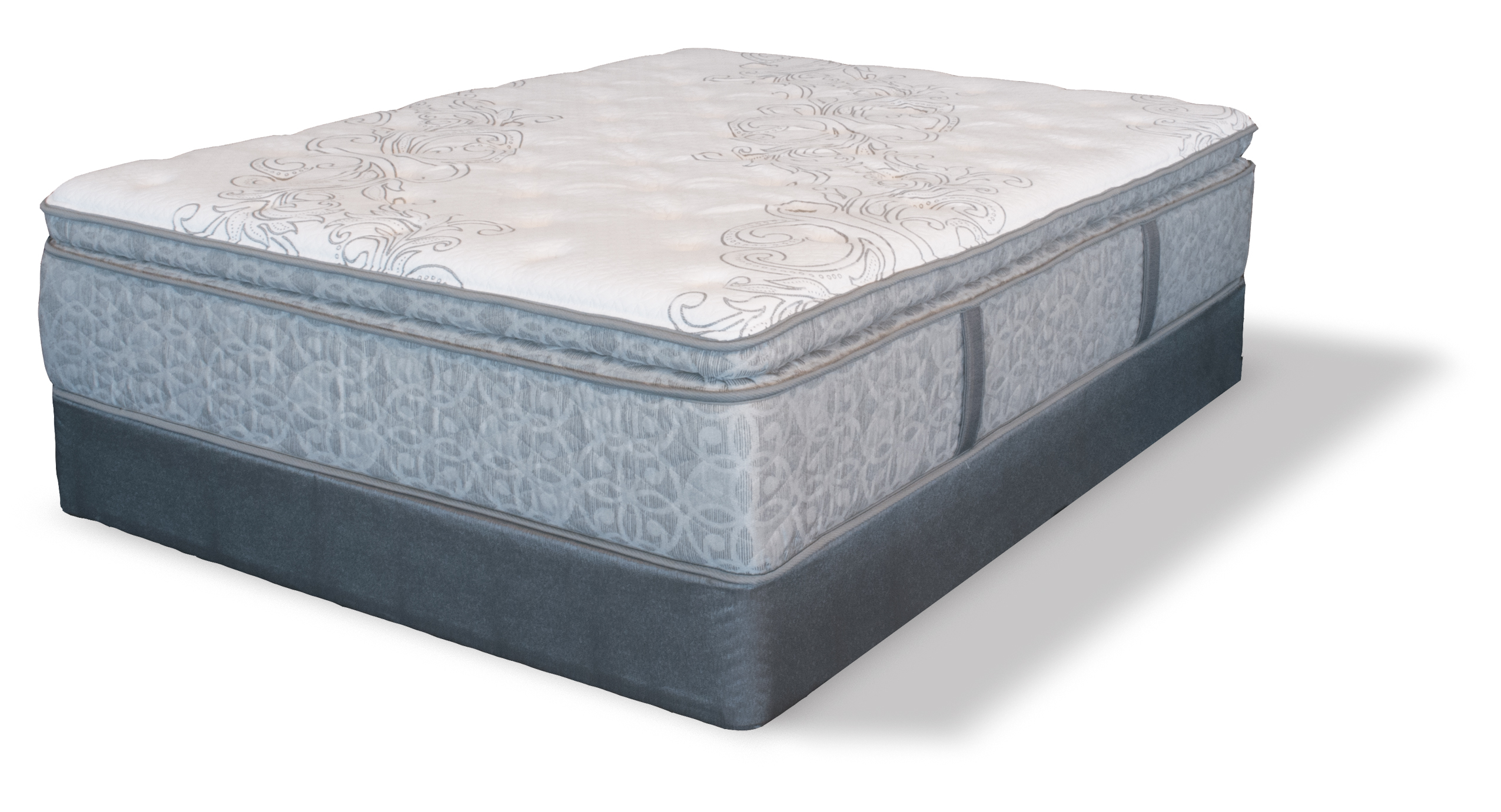Serta Mattress Sale Serta Queen Luxury Hotel Surplus Beds Mattress Brand New Serta Limited