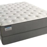 BeautySleep Blaine Plush Mattress