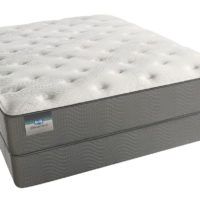 BeautySleep Carter Plush Mattress