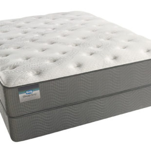 BeautySleep Carter Plush Queen Set – 50% Sale