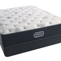Beautyrest Cooper River Plush Mattress