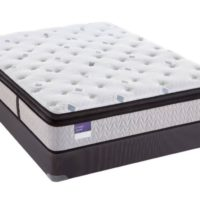 Sealy Cherry Opal Plush PT Mattress