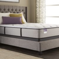 Sealy Geneva Ruby Firm Mattress