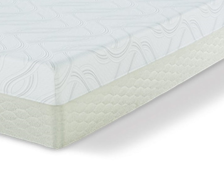 Serta Perfect Sleeper Shadowmoss 7 Memory Foam Mattress Mattress Barn